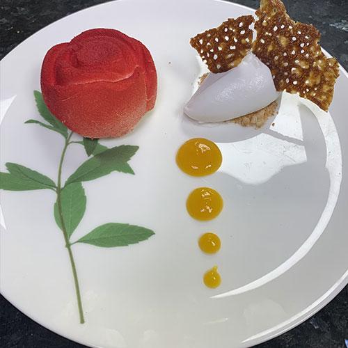Au Crieur de Vin - Votre restaurant à Sens - Dessert 2