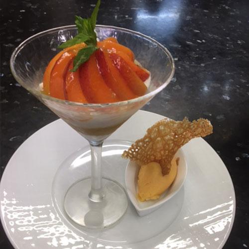 Au Crieur de Vin - Votre restaurant à Sens - Dessert 3