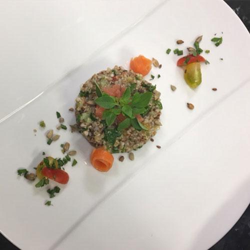 Au Crieur de Vin - Votre restaurant à Sens - Plat 2